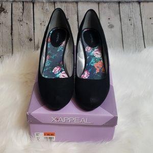 X-Appeal Sadie Dress Heels